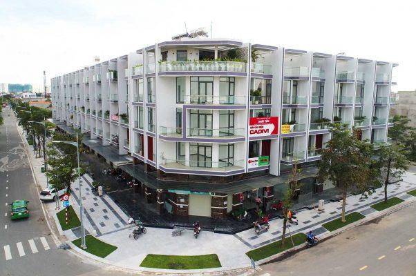 Tiềm năng của khu đô thị tỷ đô ven sông Sài Gòn